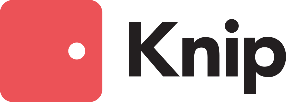 Knip logo
