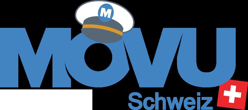 Movu logo